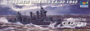 USS New Orleans CA-32 (1942)