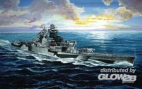 French Navy Richelieu 1943