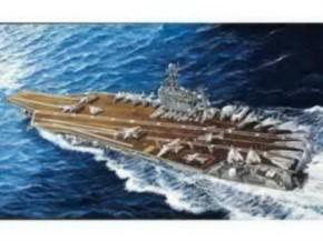 USS Theodore Roosevelt CVN-71 2006