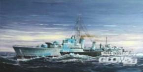 Tribal-Class Destroyer HMS Huron 1944
