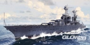 USS Tennessee BB-43 1941