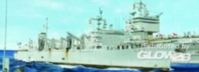 USS Detroit, AOE Fast Combat Supp.