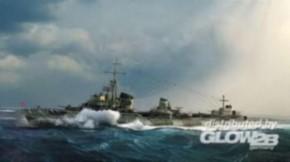 dt. Zerstörer Z37, 1943
