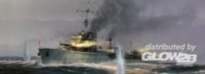 dt. Zerstörer Z21, 1940