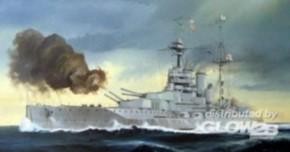 HMS Queen Elizabeth 1918
