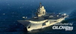 PLA Navy Aircraft Carrier