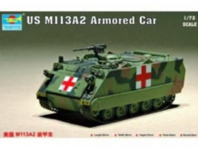 M113A2 US Armored Car