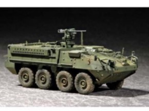 Stryker Light Armored Vehicle ICV