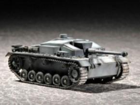 dt. StuG III Ausf. F