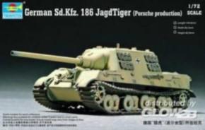 dt. Sd.Kfz. 186 Jagdtiger (Porsche-Turm)