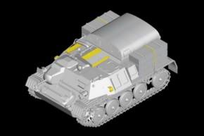 sov. AT-P artillery tractor