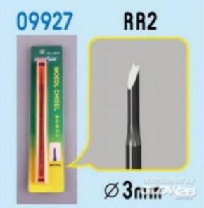 R3 Meissel 3 mm Durchmesser