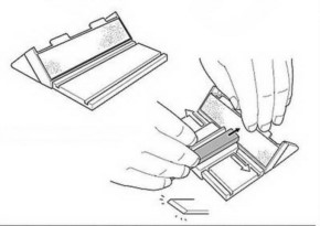 Sandpaper Grip II