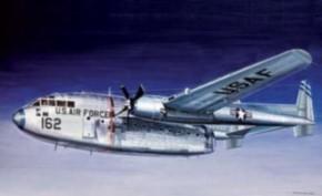C-119 J Boxcar