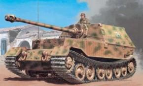 Jagdpanzer Tiger (P) Elefant