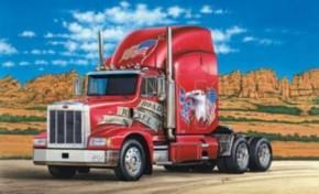 Peterbilt 377 A/E amer. Truck