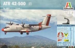 ATR 42 / 500