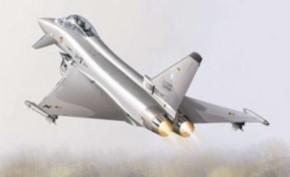 EF-2000 Typhoon Single Seater