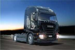 Iveco Stralis Active Space