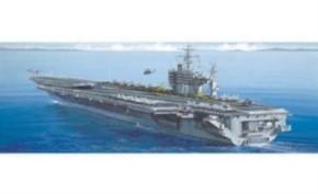 U.S.S. Roosevelt CV-71