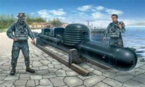 SLC Maiale, mit 2 Figuren Premium Edition