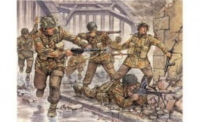 British Red Devils WW II