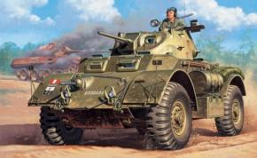US Staghound Mk.I