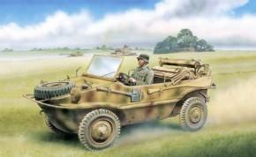dt. Schwimmwagen Typ 166