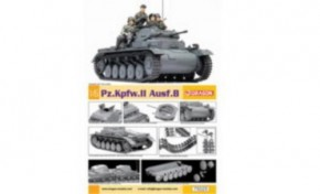 Pz.KpfW.II Ausf. B