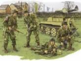 U.S. Army Airborne OP Varsity 1945
