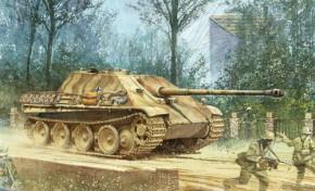 Jagdpanther G1 late