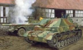 Pz.Kpfw. IV L/70(A) Final prod.