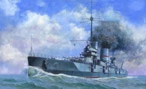 Russische Schlachtschiff Poltava