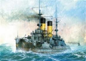Russisches Schlachtschiff Kniaz Suvorov