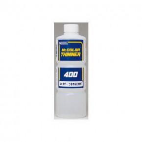 Mr. Color-Thinner, Acryllösung, 400 ml