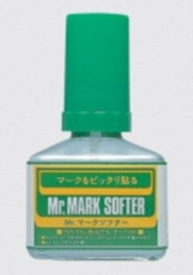 Mr. Mark Softer, 40ml