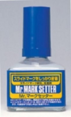 Mr. Mark Setter, 40ml