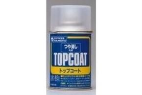 Top-Coat-Spray, Klarlack, seidenmatt, 86 ml