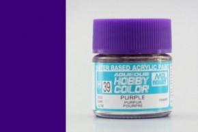 H39-purpur, glänzend, Acryl, 10 ml