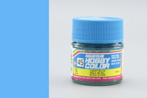 H45-hellblau, glänzend, Acryl, 10 ml