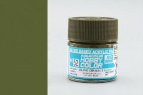 H52-tarnoliv, seidenmatt, Acryl, 10 ml