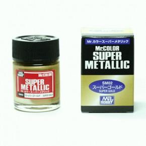 H1002-Super Gold mit Verdünnung, 10 ml