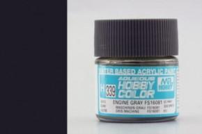 H339-FS16081, engine-grey, glänzend, Acryl, 10 ml