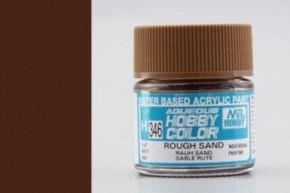 H346-Sand, körnig, Alterungsfarbe, 10 ml