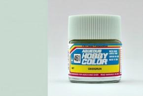 H461-Oxidgrün, matt, Alterungsfarbe, 10 ml