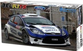 Ford Fiesta S2000 Hironen MC 2010