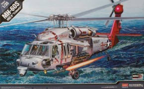 USN MH-60S HSC-9 Trubble Shooter