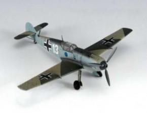 Me Bf 109E-3 Heinz Bär
