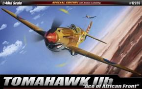 P-40C Tomahawk IIB