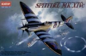 Spitfire Mk.XIV C